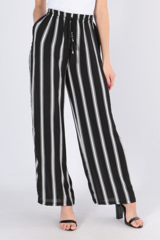 Pantalons Femme D8866 Bigliuli