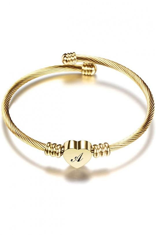 Bracelets Accessoires Or CERAMIK BRACELET A eFashion Paris