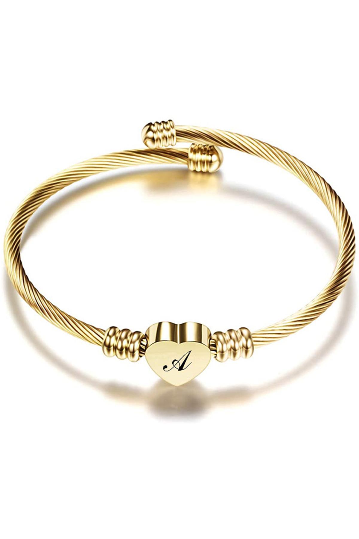 Bracelets Accessoires Or CERAMIK BRACELET A #c eFashion Paris