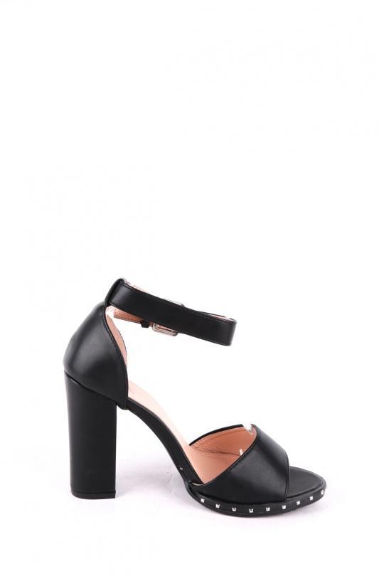 Escarpins Chaussures Noir WILEDI 88-252 eFashion Paris