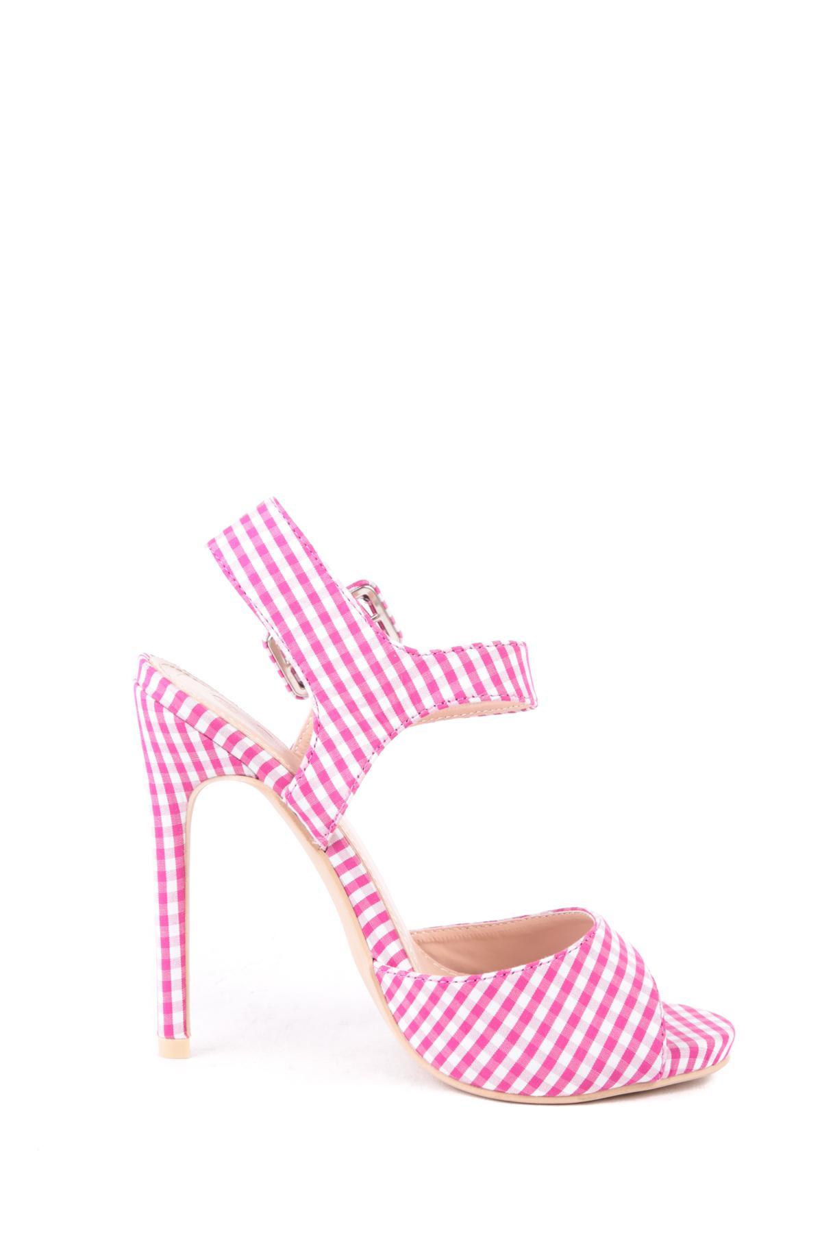 Escarpins Chaussures Fushia WILEDI 708-15 #c eFashion Paris