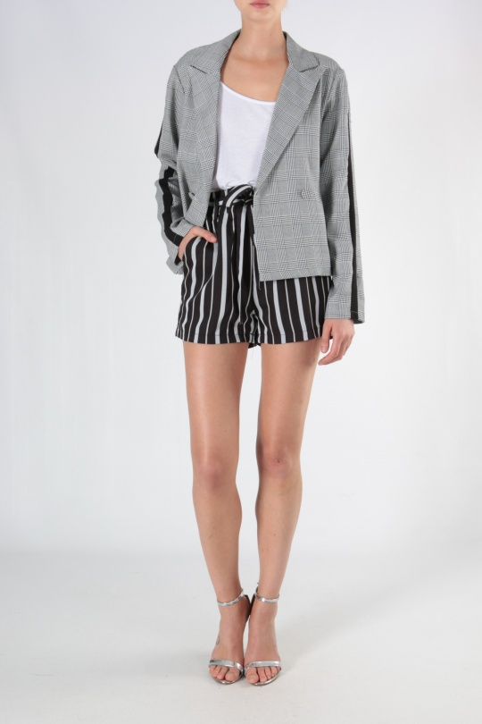 Vests Women 959-GRIS CLAIR GIRACOO