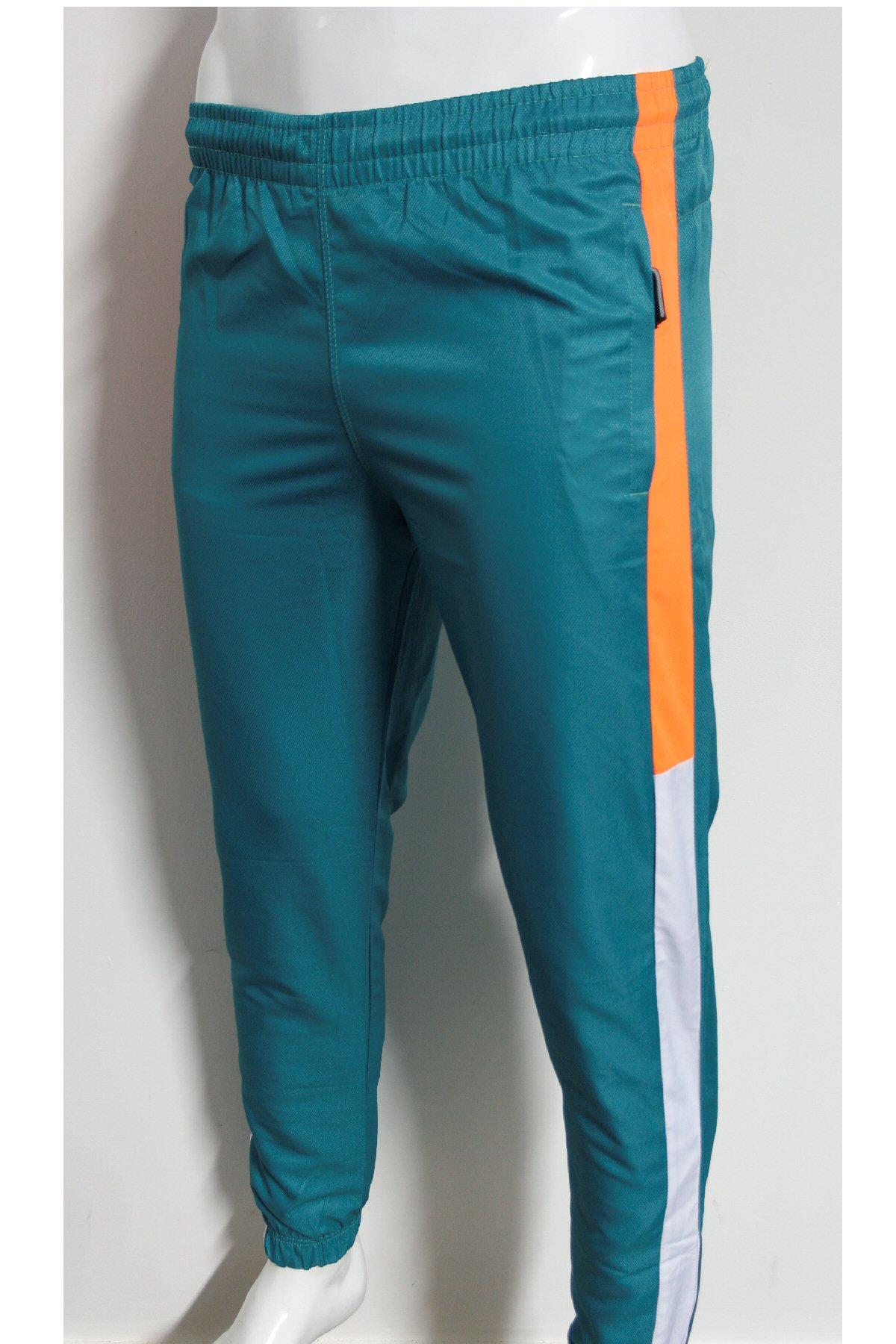 Pantalons Homme Vert KAYENNE ERG-JOG #c eFashion Paris