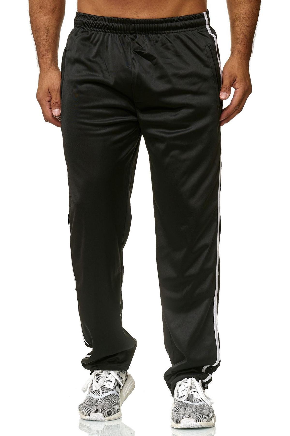 Pantalons Homme Couleurs mélangées KAYENNE H908A-2 #c eFashion Paris