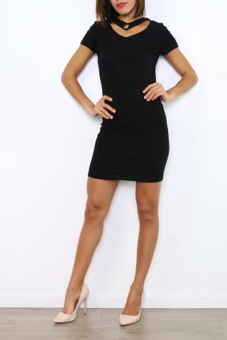 Tuniques Femme 2951-NOIR Luc-ce