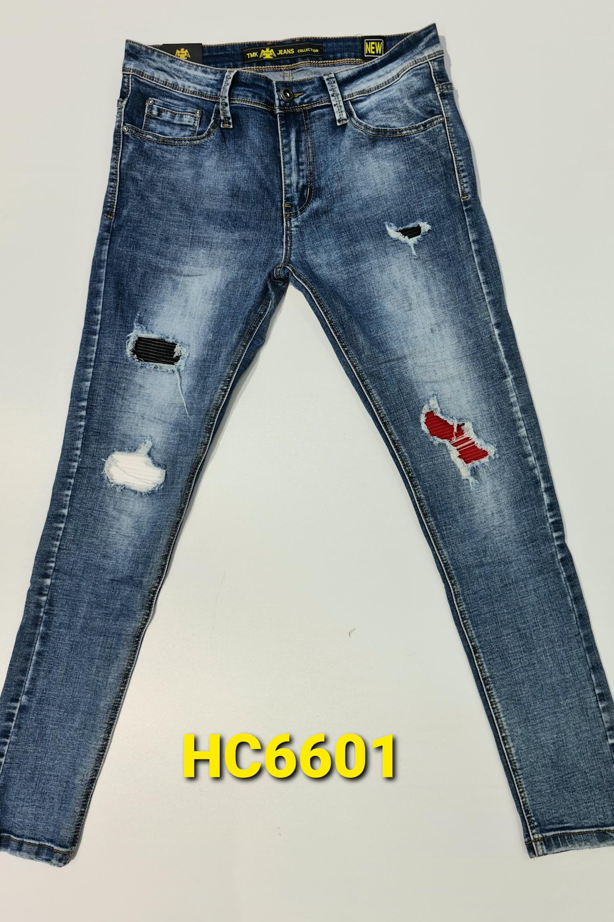 Jeans Homme Jean ROY LYS HC6601 #c eFashion Paris