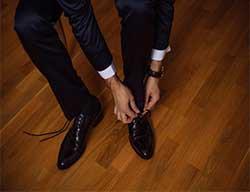 FAGO - GOOR, Grossiste chaussures homme