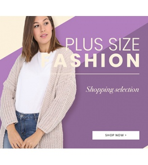 Plus Size selection