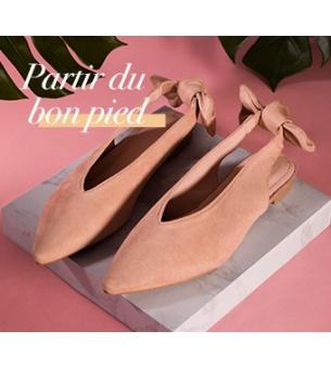 Sélection chaussures d