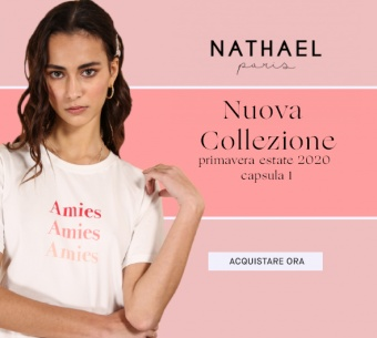 Nathael New Collection