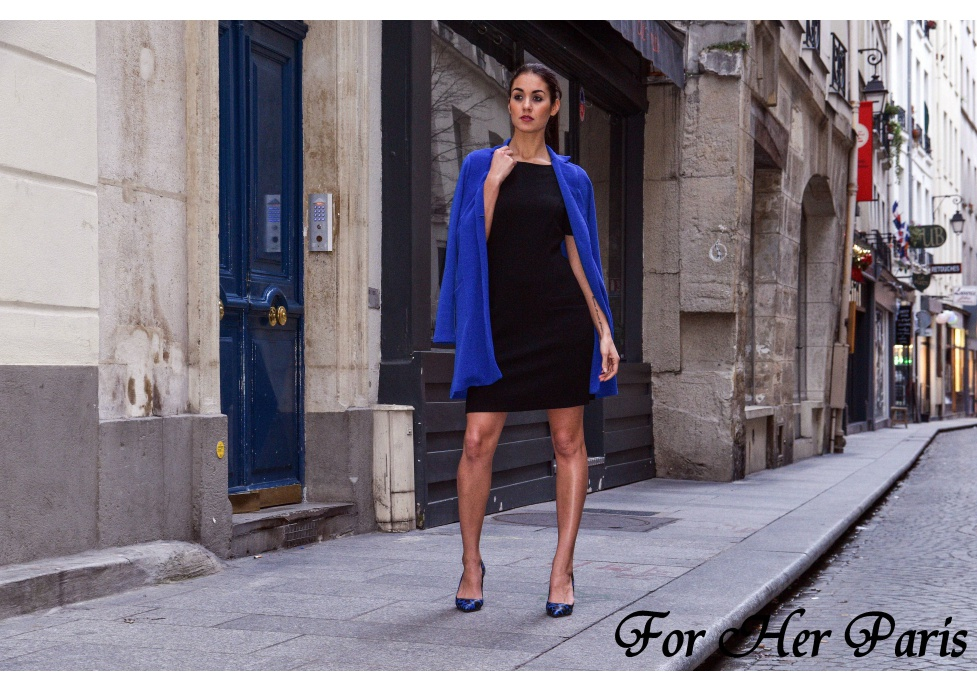 Lookbook For Her Paris (SHINIE) Printemps / Été 2018 #452