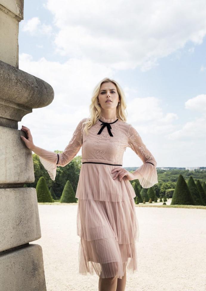 Lookbook Lily Mcbee Printemps / Été 2018 #1111