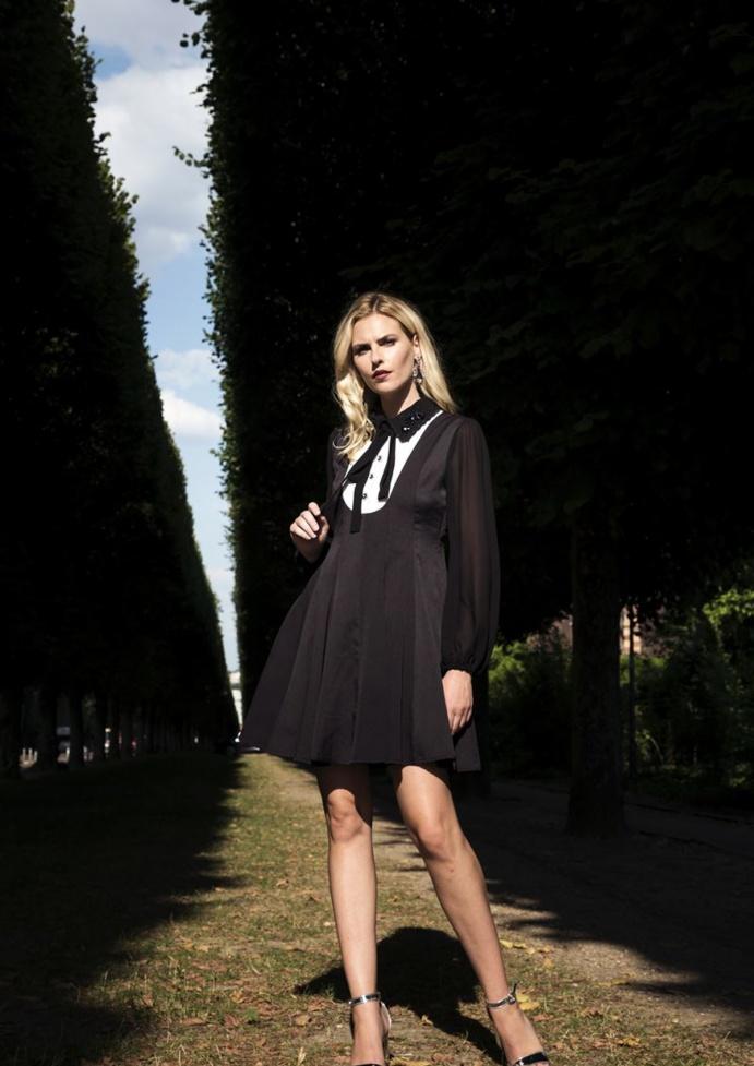 Lookbook Lily Mcbee Printemps / Été 2018 #1142